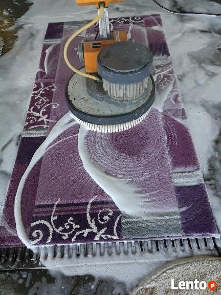 Pralnia dywanów, pranie wodne na WSKROŚ , czyszczenie