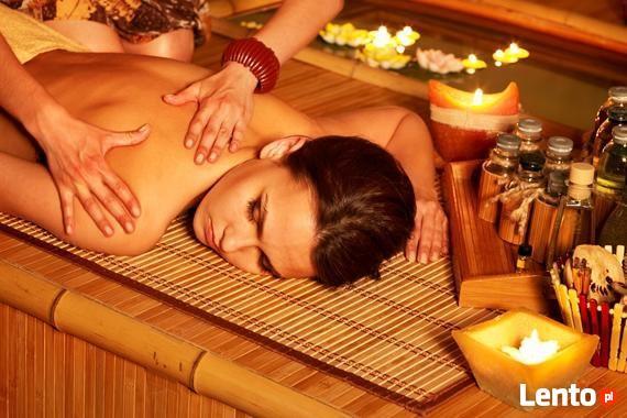 Masaż leczniczy i relaksacyjny - ManuArtis