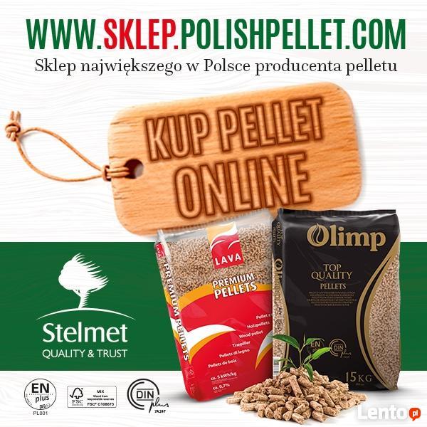 Kotły C.O. na pellet Biawar, Kostrzewa oraz pellet Stelmet