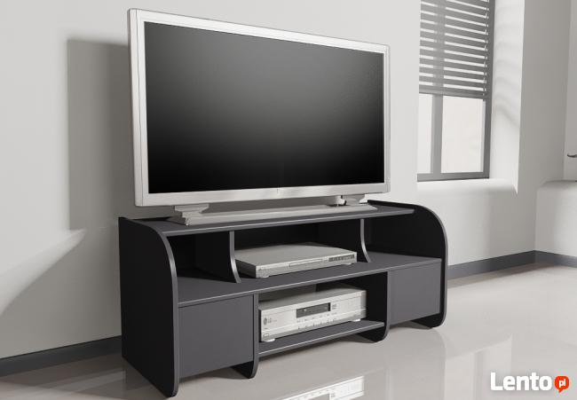 Nowoczesna szafka stolik RTV TV dowolny kolor rws
