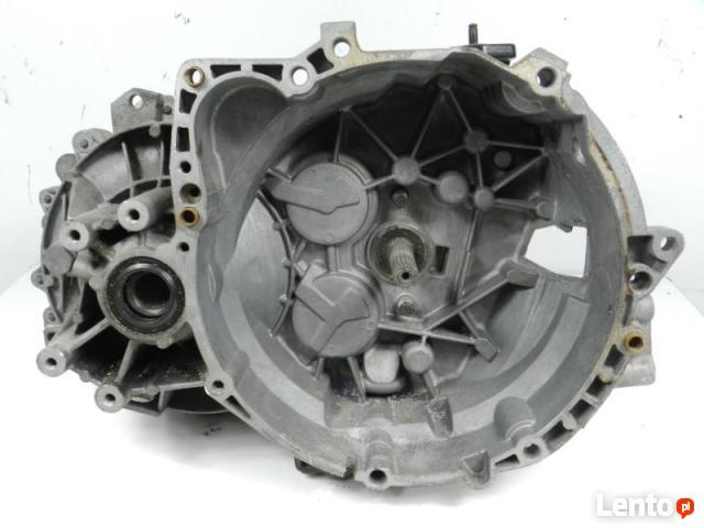 skrzynia biegów Volvo, Mitsubishi,Renault; 1.6 , 1.8 , 2.0,