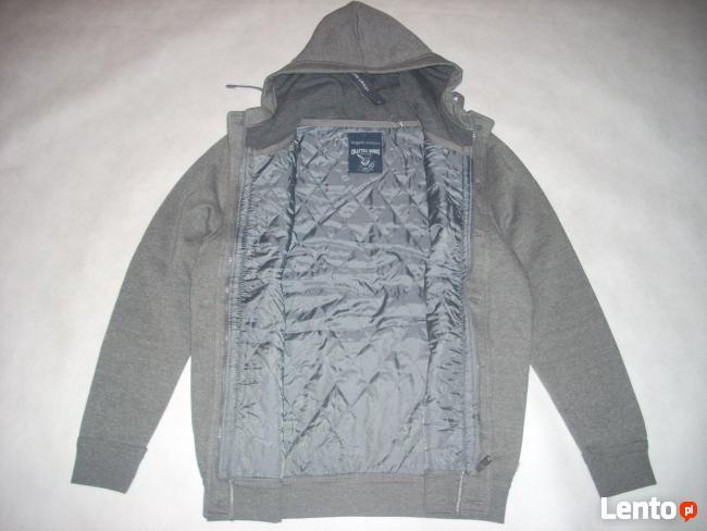 C&A Kurtka Bluza Ocieplana Przejściowa L M