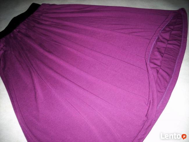 Spódnica dzianinka lejąca NOWA 36 38