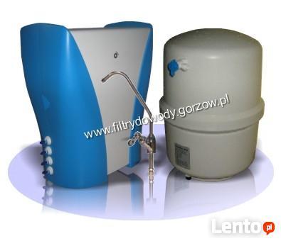 Uzdatnianie wody | Filtry do wody | Lubsko