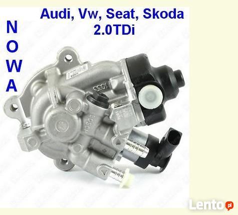 Pompa wtryskowa Audi A3,A4,Skoda Octavia,SuperB,Yeti 2.0TDi