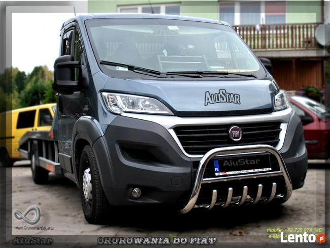 fiat ducato tuning orurowanie podesty halogeny. Black Bedroom Furniture Sets. Home Design Ideas