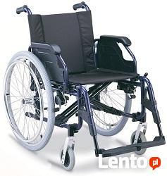 Wypożyczę wózek inwalidzki- Warszawa!!!
