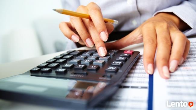 Biuro rachunkowe, Księgowość - AMS Consult Sp. z o. o.
