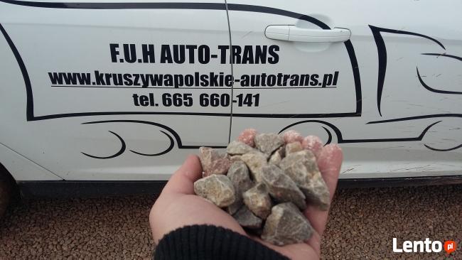 KRUSZYWO- TRANSPORT-SPRZEDAŻ -ŁÓDZ