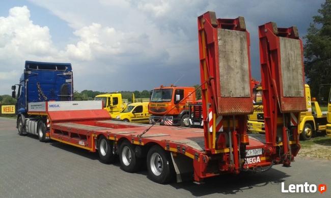 Pomoc Drogowa Płońsk 24H Osobowe ciężarowe Tir