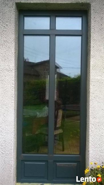 renowacja malowanie okien