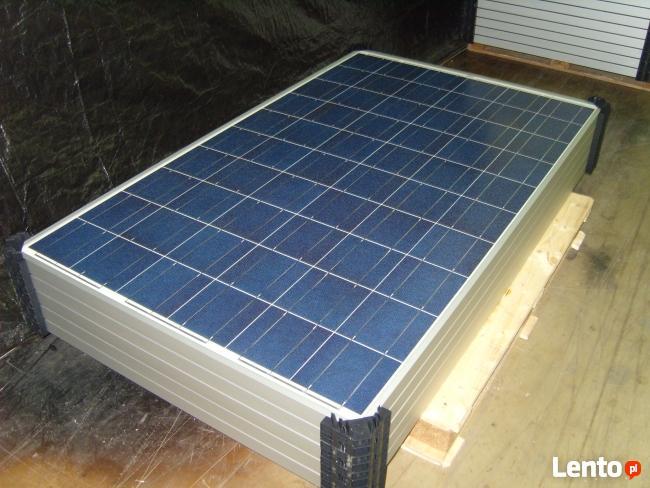 Panel fotowoltaiczny 260W panel słoneczny solar fotoogniwo
