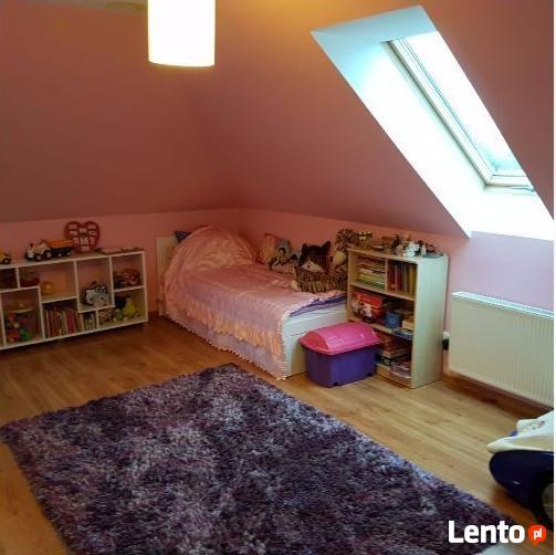 Ładny dom z 2011r w atrakcyjnej lokalizacji Choroszcz