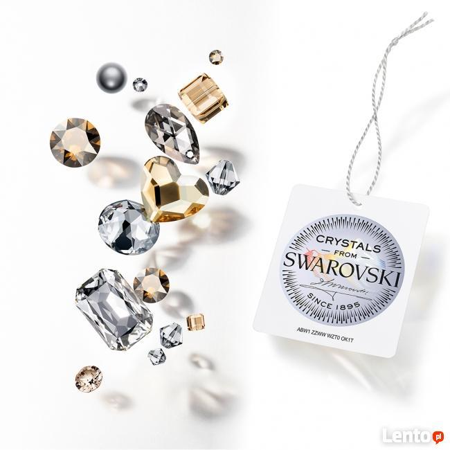 Gioiello - Bransoletki i biżuteria z kryształami Swarovski