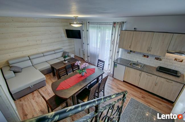 Apartamenty Widokowe Gawlaki