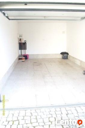 GRUNWALD nowy DOM parterowy z garażem