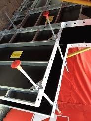 Wypożyczalnia szalunków budowlanych -producent ENCO