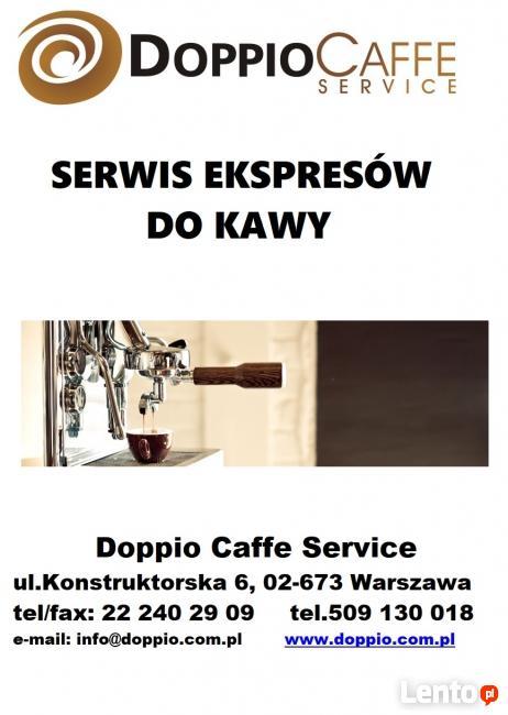 Serwis Ekspresów Siemens Warszawa Siemens