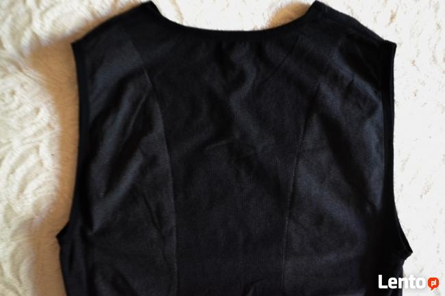 Koszulka treningowa  XXL Black Bear
