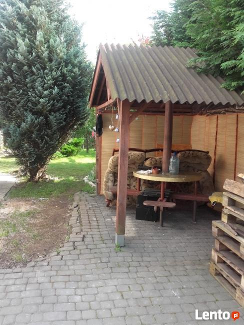 pilnie sprzedam :działka ogrodnicza rekreacyjna Rumia