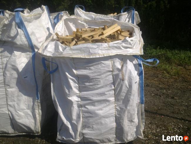 Drewno opałowe kęty bielsko oświęcim andrychów