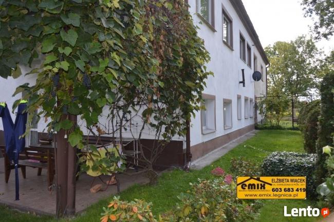Dom (2 mieszkania) i działka uprawowa 25211 m2