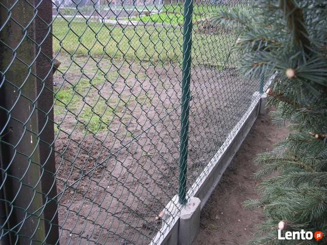 Kompletne ogrodzenia, bramy, furtki wraz z montażem