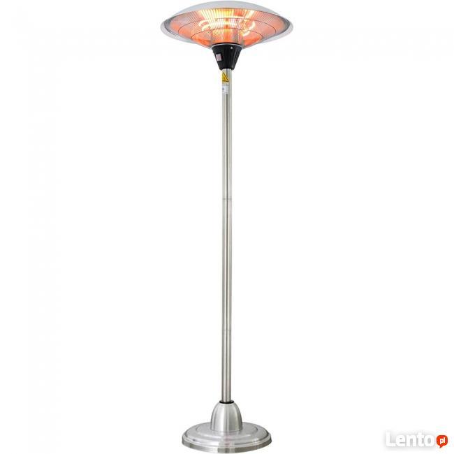 Parasol grzewczy lampa grzewcza 2100W Stalgast