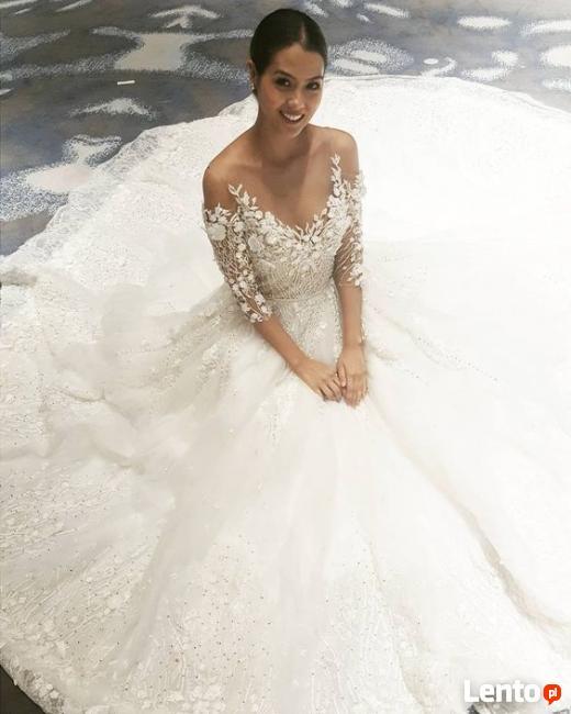Salon sukien ślubnych WHITE LADY