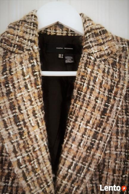 Krótki żakiet  Zara  S