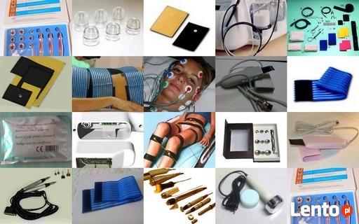 Akcesoria i części zamienne do urządzeń kosmetycznych