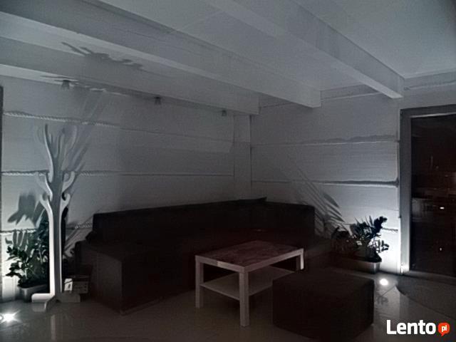 Noclegi Ełk-Komfortowe domy do wynajęcia na Mazurach z sauną
