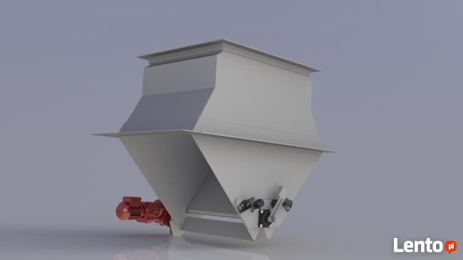 Projektowanie 3D, dokumentacje, wizualizacje - SolidWorks