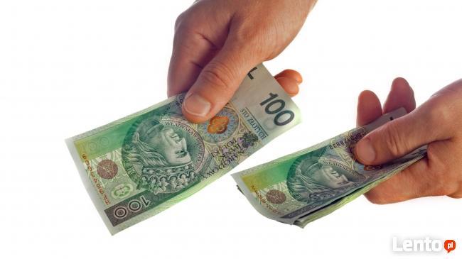 Pożyczki na oświadczenie do 25000 bez big i bik 100% dostaje