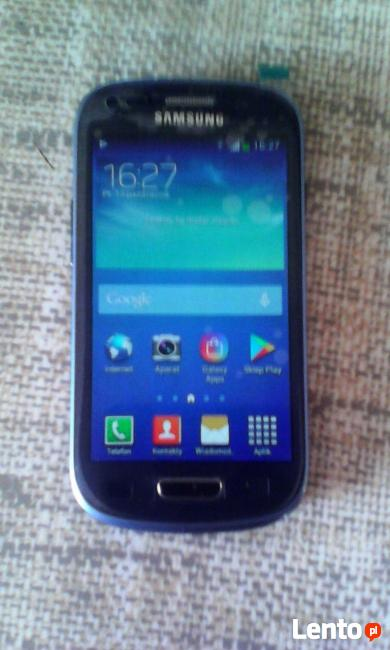 Samsung Galaxy S3 mini GT-I8200N
