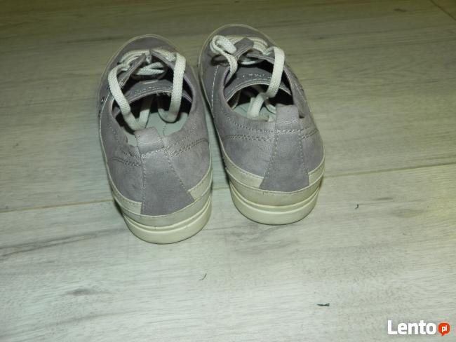 Sprzedam buty marki Marc Bohan ze skóry dla dziewczynki rozm