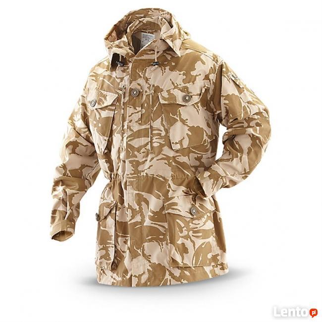mundur spodnie+ bluzy DPM Desert Sklep Ciechanów