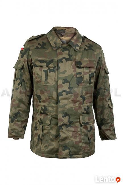 kontraktowa bluza wojskowa wz 93 Sklep Ciechanów