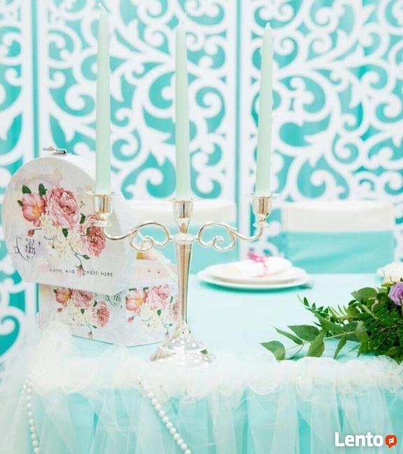 Ścianka weselna