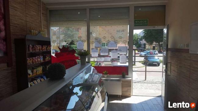 Sprzedam/Wynajmę lokal użytkowy w Malborku. Ścisłe centrum!