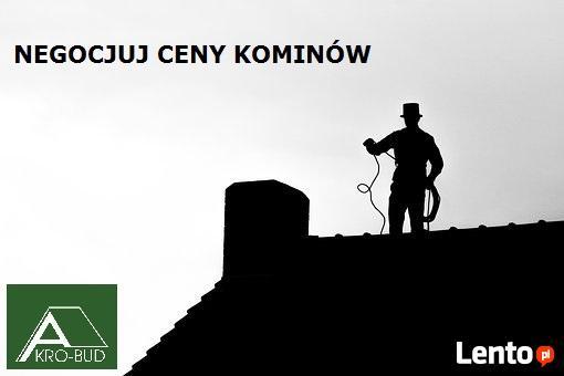 Leier TURBO Kompletny System Kominowy w Akro-Bud Kraków
