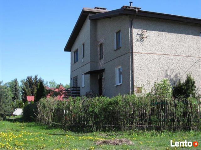 Sprzedam dom Zielonka ul.Paderewskiego