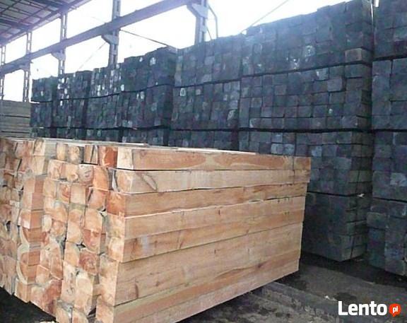Ukraina. Drewno opalowe 15 zl/m3, zrzyny tartaczne 4 zl/m3