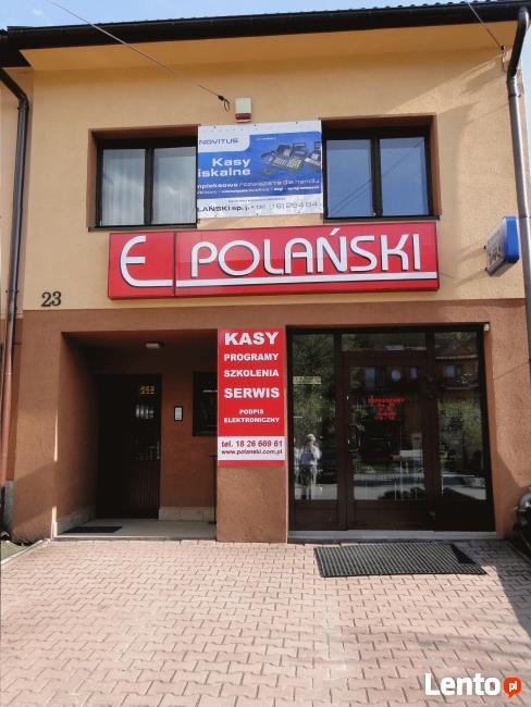 Firma Polański- Usługi Komputerowe