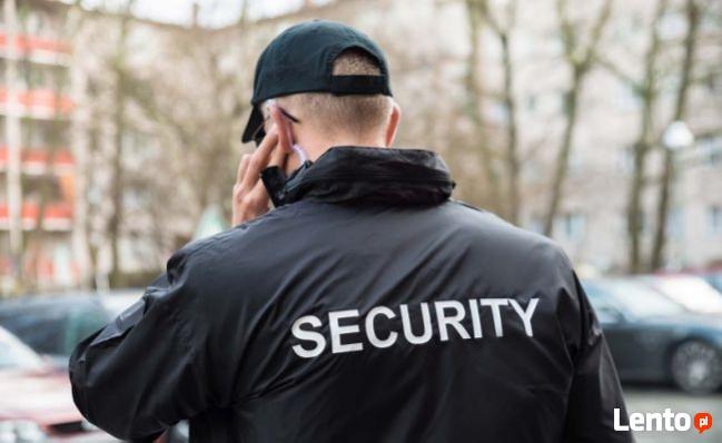 Kurs Kierownika ds bezpieczeństwa. Służba porządkowa i inf.