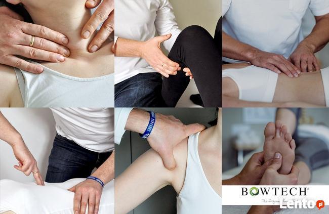 Gabinet Terapii Manualnej Techniką Bowena
