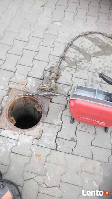 Hydraulik Warszawa Okolice Udrażnianie rur 531 264 623