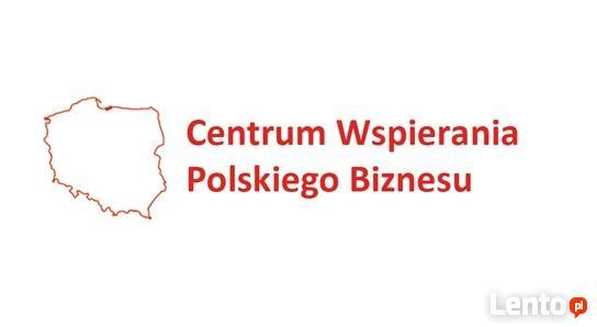 Centrum Wspierania Polskiego Biznesu - bezpieczna księgowość