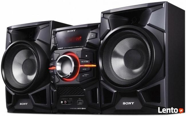 Skup Wieże HiFi Audio Wzmacniacze sprzętu rtv nowe używane