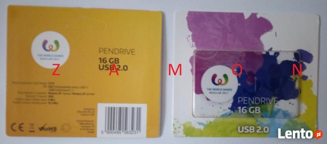 Pendrive 16 GB